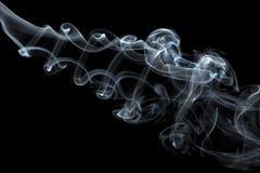 烟光 免版税图库摄影