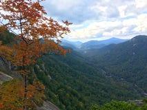 烟囱岩石国家公园 免版税库存图片