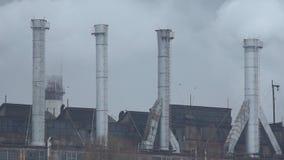 烟管子工厂 股票录像