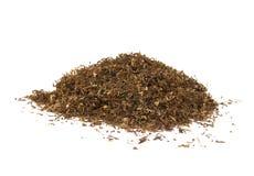 烟草 免版税库存照片