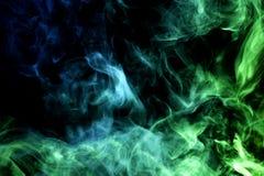烟vape背景  向量例证