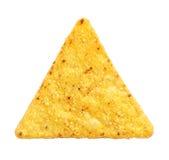 烤干酪辣味玉米片芯片 库存照片