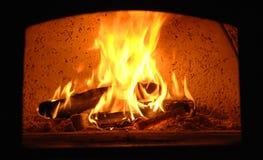 烤箱1 免版税库存图片