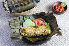 烤米06 免版税图库摄影