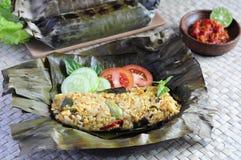 烤米01 免版税库存图片
