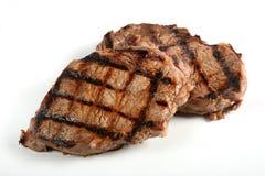 烤ribeye牛排二 免版税库存照片