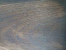 烧伤柚木木材自然纹理 免版税图库摄影