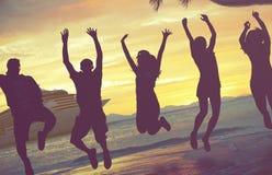 热带海岛巡航假期假日旅游业概念 免版税库存照片