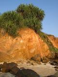 热带海岛 免版税图库摄影