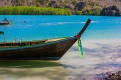 热带海 免版税库存照片