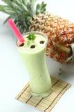 热带的果汁 免版税库存图片