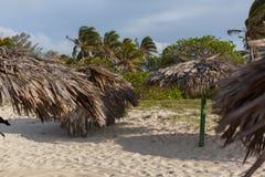 热带的海岛 行程 巴拉德罗角 图库摄影