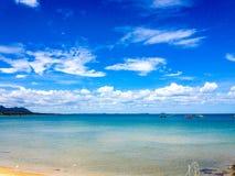热带水 库存图片