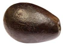 热带avacado的新鲜水果 免版税库存照片