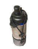 热水瓶 库存图片