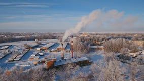 热电厂,锅炉房 库存照片