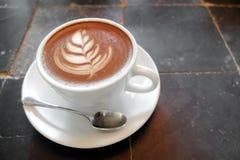 热的上等咖啡,咖啡 免版税库存照片
