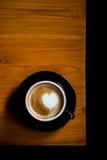 热的咖啡 库存照片