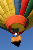 热的气球 免版税库存照片