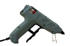 热的胶水枪 免版税图库摄影
