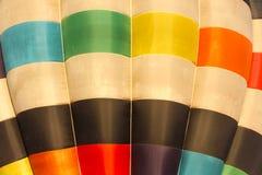 热空气气球事件 图库摄影