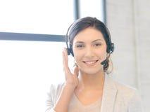 热线服务电话 免版税库存照片
