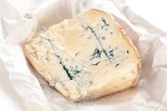 烹调意大利语的食品成分 戈贡佐拉 库存图片