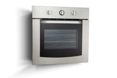 烹调烤箱 免版税库存图片
