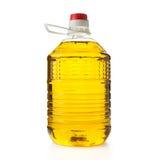 烹调用油 免版税库存照片