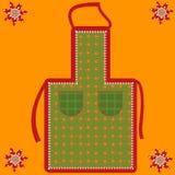 烹调的厨房项目 库存照片