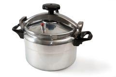 烹饪器材压 库存照片