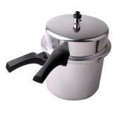烹饪器材压 库存图片