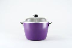 烹饪器材米 免版税图库摄影