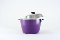 烹饪器材米 免版税库存照片