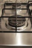 烹饪器材 库存图片