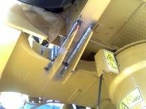 焊接器材 库存照片