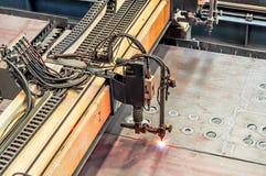 焊接器 库存图片
