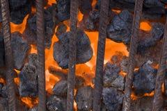 焦炭燃料 库存照片