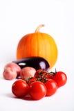 仍然生活蔬菜 免版税图库摄影