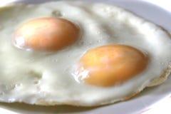 煎蛋卷 库存照片