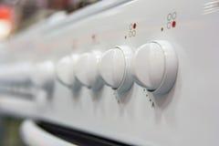 煤气炉控制板  库存图片