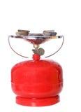 煤气炉 免版税库存照片
