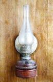 煤油灯 免版税库存图片