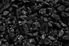 煤炭 免版税库存图片
