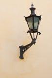 照明设备街道 免版税图库摄影