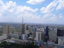 照片内罗毕肯尼亚 免版税图库摄影