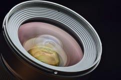 照片透镜 免版税图库摄影
