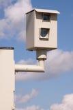 照片雷达 免版税库存图片