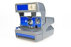 照相机即时打印 免版税图库摄影