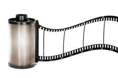 照相机卷 免版税库存图片
